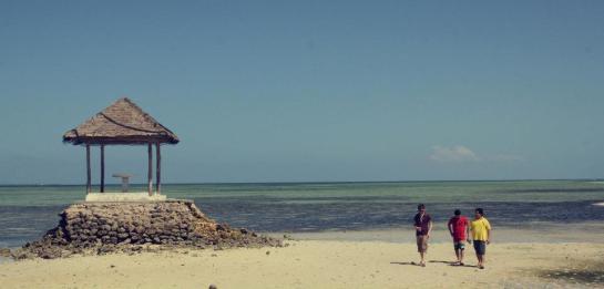 Phil island