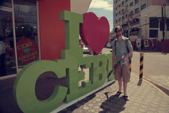 cebu shot